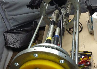 PCSC Repair - joint 1